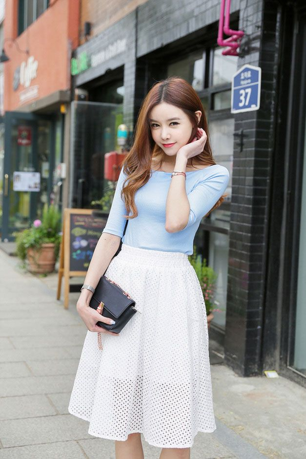 439 best images about Korean Fashion on Pinterest | Korean