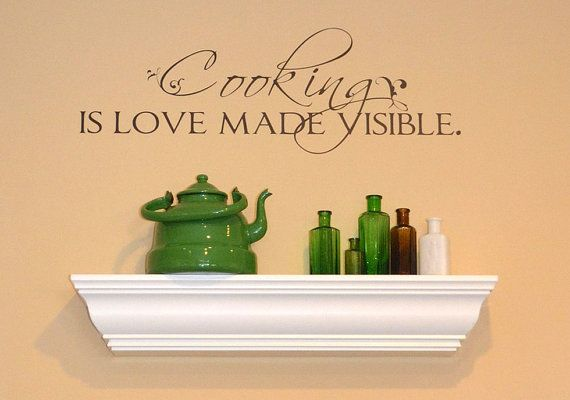 1000 images about witty kitchen quotes on pinterest vinyls kitchen dining rooms and kitchen on kitchen quotes id=84129