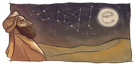 Abu Rayhan Al Biruni Dikenang Google