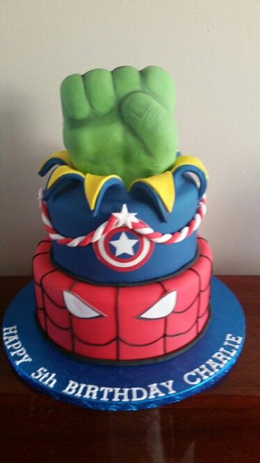 1000 Ideas About Hulk Cakes On Pinterest Incredible