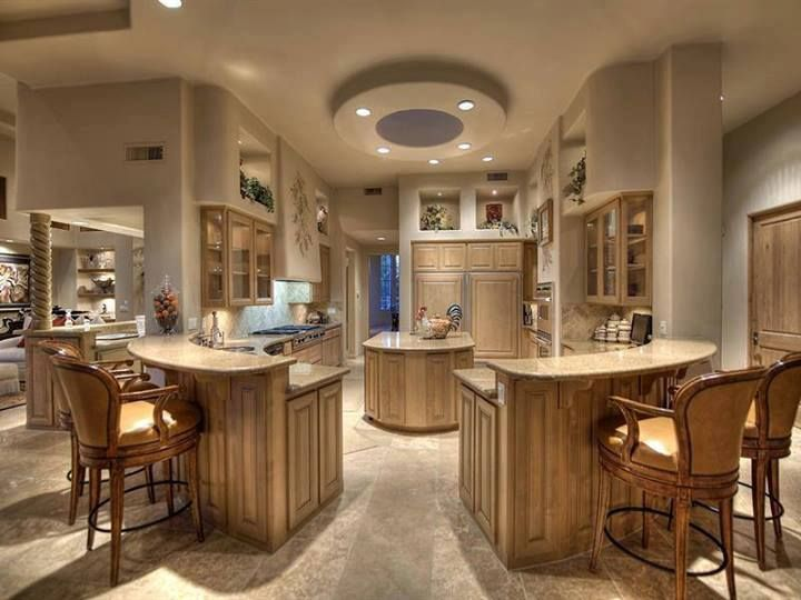 99 best unique kitchens images on pinterest on kitchen ideas unique id=12611