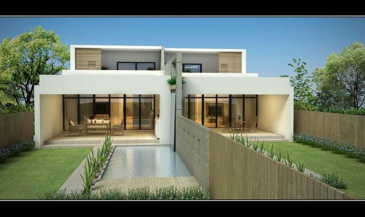Sandringham New Duplex