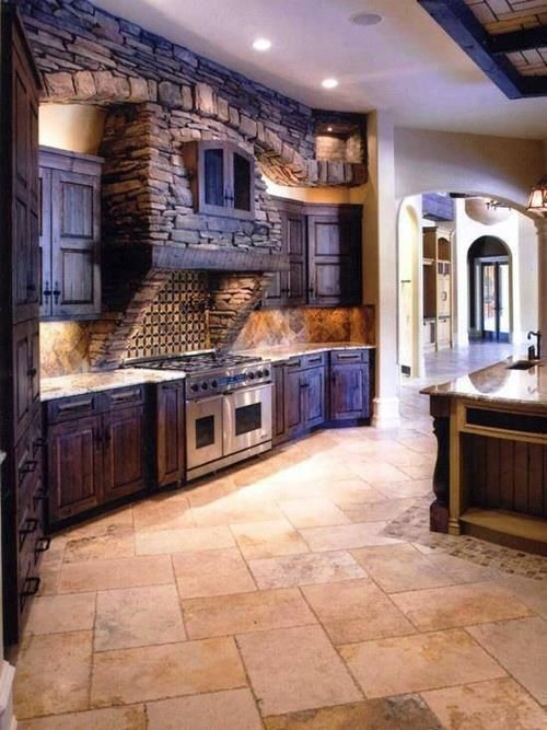 Luxury Kitchen Decoration Ideas | Decorazilla Design