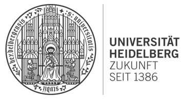Image result for heidelberg university logo