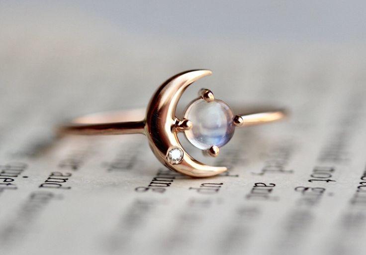 Best 25 Star Ring Ideas On Pinterest Moon Rings Jewels