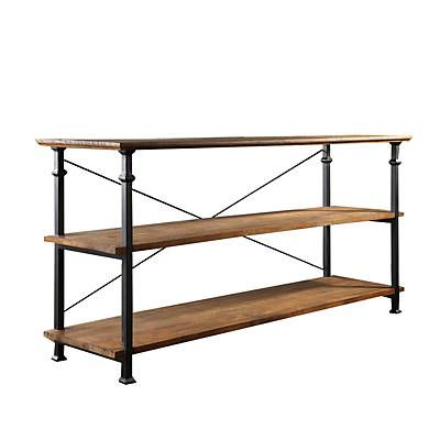 1000 Ideas About Industrial Tv Stand On Pinterest Tv