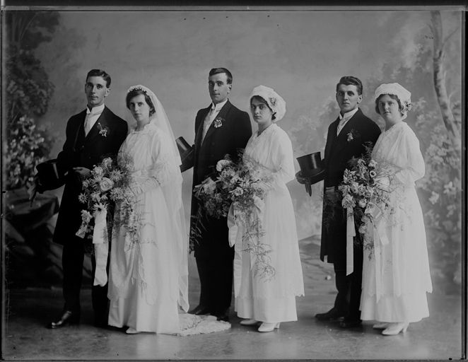 1920 Weddings On Pinterest