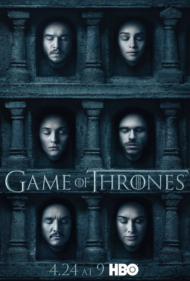 Game of Thrones S06E09 (The Battle of the Bastards) Torrent (2016) 720p Legendado