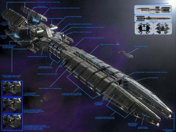 633 best images about sci fi on Pinterest | Spaceships ...