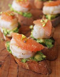 1000 Ideas About Shrimp Toast On Pinterest Shrimp