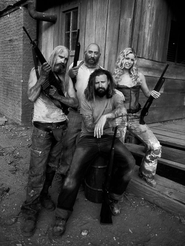 17 Best images about The Devil's Rejects on Pinterest ...