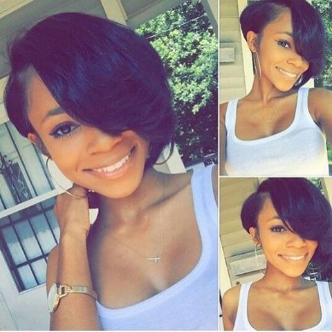 52 best images about dope bob style on pinterest her hair weave bob hairstyles and bobs
