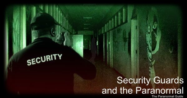 Places Need Security Guards