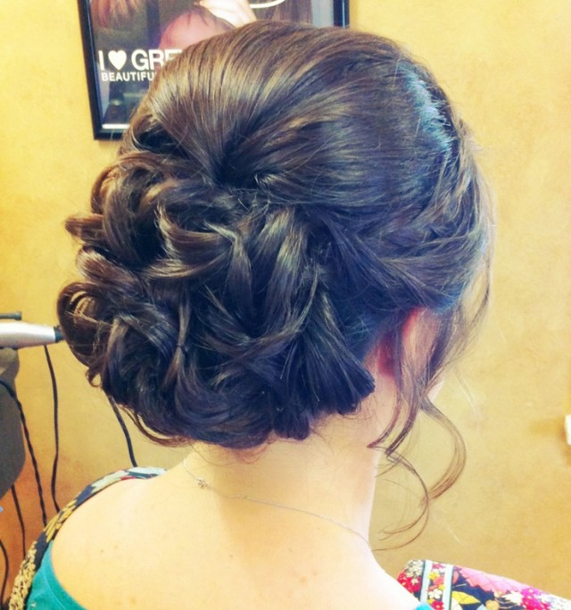 17 Best images about Military Ball  on Pinterest Updo