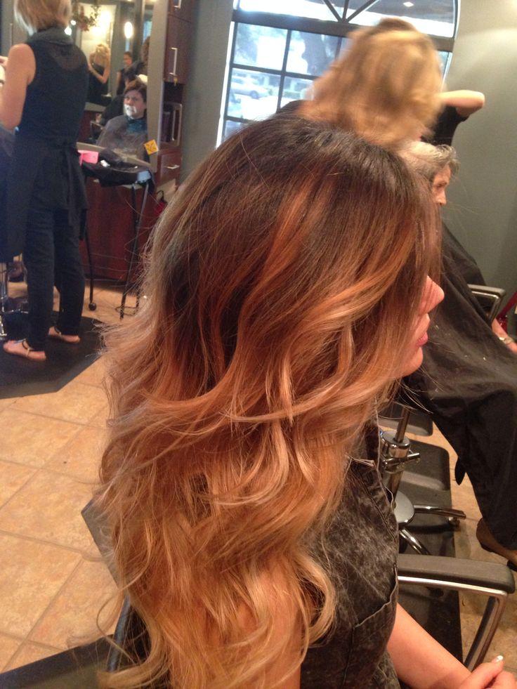 Pink Hair From Monaco Salon Tampa FL Geniabeme