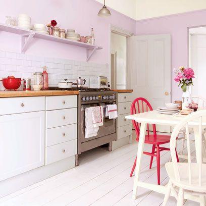 17 best images about pink kitchen on pinterest retro pink kitchens pink walls and modern kitchens on kitchen decor pink id=11698