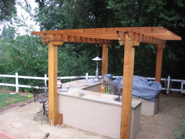17 Best images about Patio bars on Pinterest | Furniture ... on Best Backyard Bars  id=96522