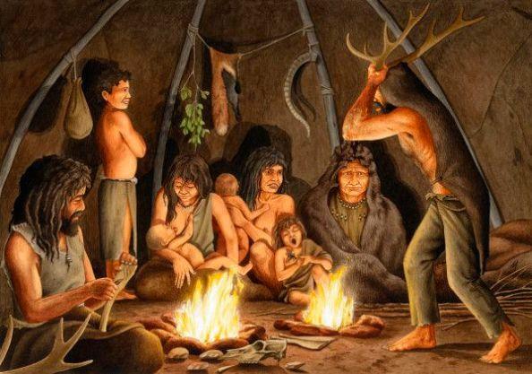 Resultado de imagen de civilización prehistórica