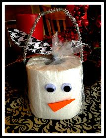 Christmas Gag Gift