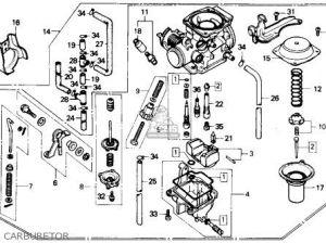 17 Best ideas about Honda Cmx250c on Pinterest | Honda