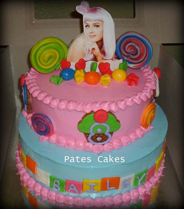 Katy Perry Birthday Katy Perry And Themed Parties On Pinterest