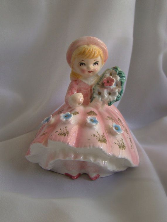 95 Best Images About Lefton Figurines On Pinterest