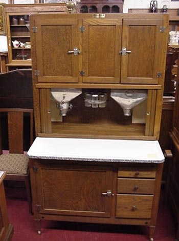 1000 Images About Kitchen Hoosier Cabinets On Pinterest Cabinets Country Farm And Antiques