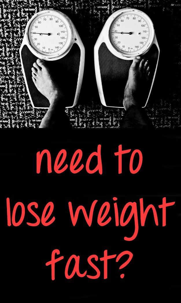 How To Loose Weight Fast, How To burn Fast