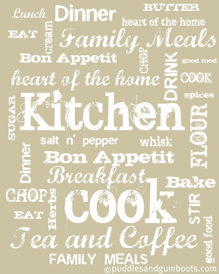17 best images about food kitchen quotes and printables on pinterest the glass kitchen on kitchen quotes printable id=60904