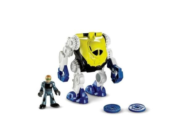 17 Best images about Imaginext Space on Pinterest