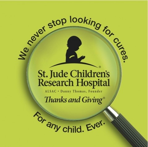 17 Best Images About Supporters Of St Judes Hospital On