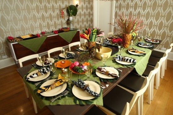 Purim Table Decor Table Ideas Kosher Recipes And