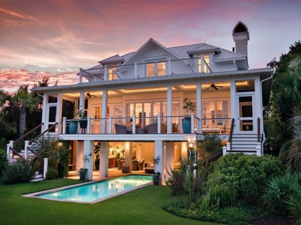Best 20+ South carolina homes ideas on Pinterest