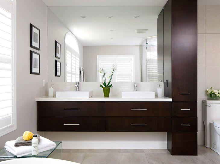 Jane Lockhart Floating Cabinet And Linen Cabinet Love