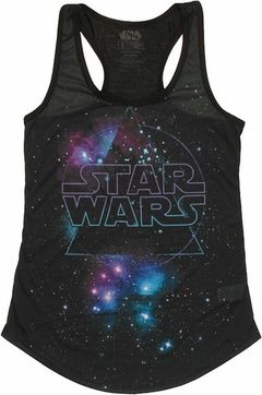 Star Wars Space Triangle Lo