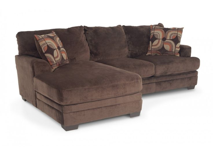 Charisma 2 Piece Right Arm Facing Sectional Sectional Living Room Sets Room Set And Bobs