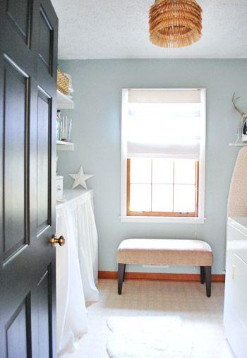 83 best laundry room ideas images on pinterest on best laundry room paint color ideas with wood trim id=38084
