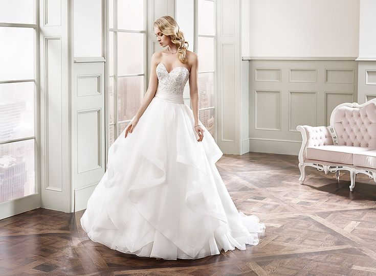 67 Best Images About Horsehair Tulle Wedding Dresses On