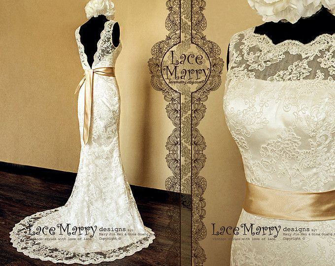 25+ Best Ideas About Champagne Wedding Dresses On