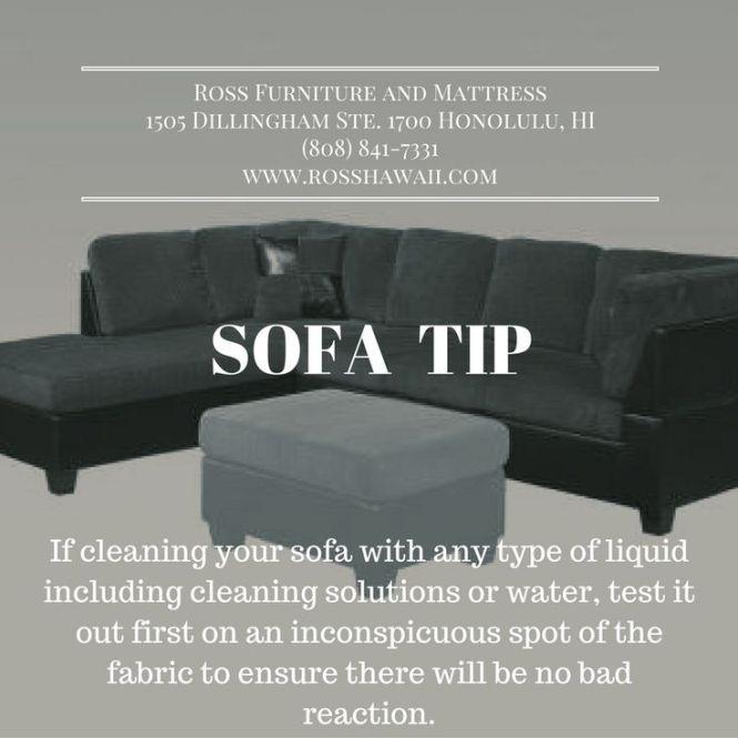 How To Keep Your New Sofa Looking Fresh Honolulu Sofacare Furniture Livingroom Sofasmattressfreshfurniture
