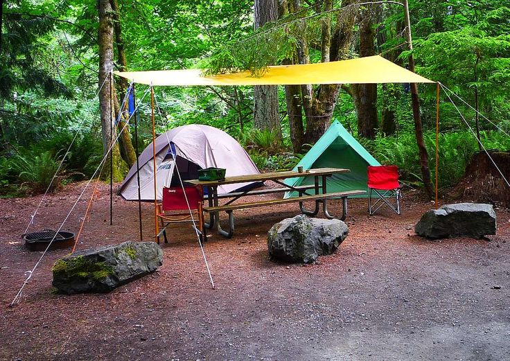 54 Best Camping Tarp Set Up Images On Pinterest