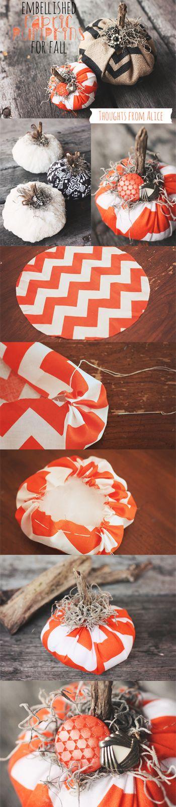 DIY Pumpkin Ideas 7
