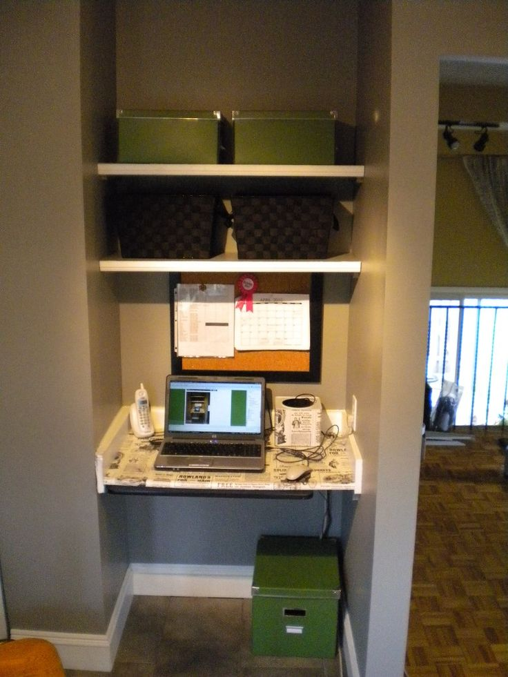 17 Best Images About Computer Nook On Pinterest A Start