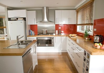 bunnings kitchens definitely www kaboodlegroup com au diy projects pinterest the white on kaboodle kitchen microwave id=42837