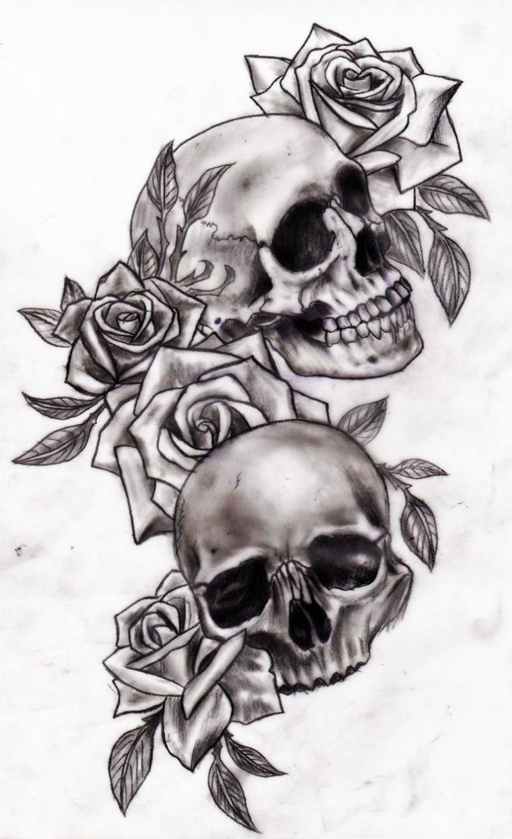 images about Tattoo ideas on Pinterest Fonts Skulls and