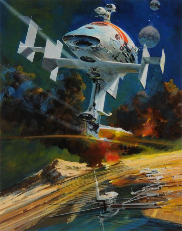 201 best 70s/80s Sci-Fi/Fantasy Illustration images on ...