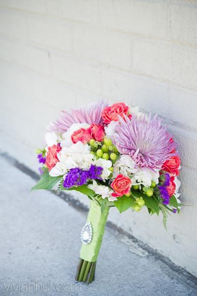 Light Purple Spider Mum Flower Wedding Ideas Pinterest