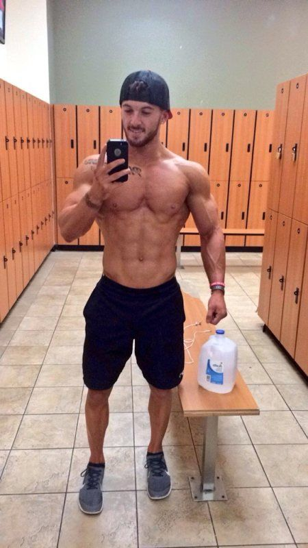 17 Best Images About Muscle On Pinterest Sexy Muscle
