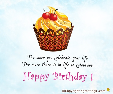 474 Best Images About Happy Birthaday On Pinterest