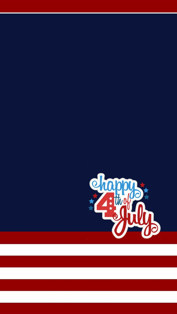 Luvnote2 4th Of July Tjn IPhone Walls 4th Of July